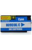 Cartouche d'encre HP 951XL CYAN