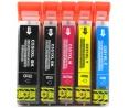 Pack de 5 cartouches d'encre CANON PGI550 / PGI551 / 6509B008