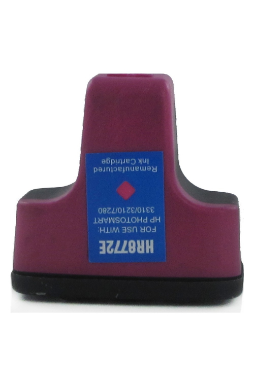 1 Cartouche d'encre compatible HP