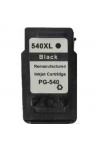 PACK DE 2 CARTOUCHES D'ENCRE CANON PG540XL / CL541XL