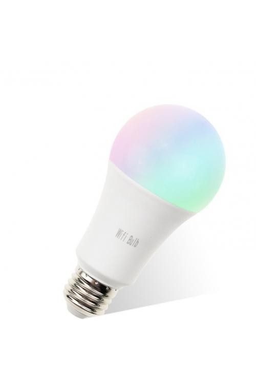Ampoule connecté E27