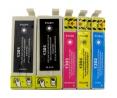 Pack de 5 cartouches d'encre EPSON T1306