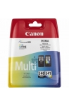 Pack de 2 cartouche d'encre original Canon PG-540 CL 541