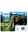 Pack de 6 cartouche d'encre original EPSON 24XL