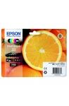 Pack de 5 cartouche d'encre original EPSON 33