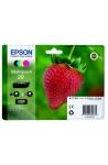 Pack de 4 cartouche d'encre original EPSON 29