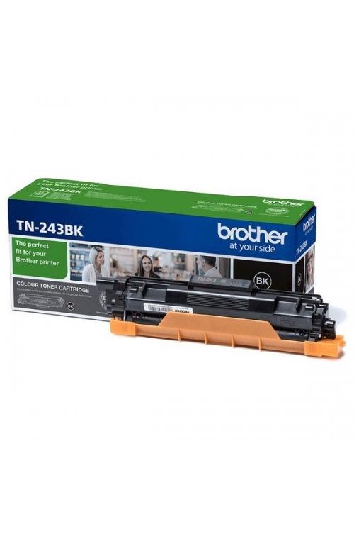 1 pcack de toner original Brother TN-243CMYK (toner séparé)